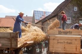 Dorffest Essfeld