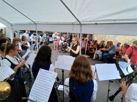Höfe-Fest Thüngersheim