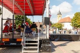 Markttag Giebelstadt 2017